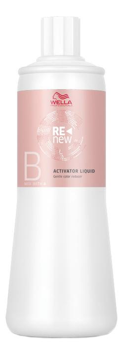 Лосьон-активатор для волос Color Renew 500мл