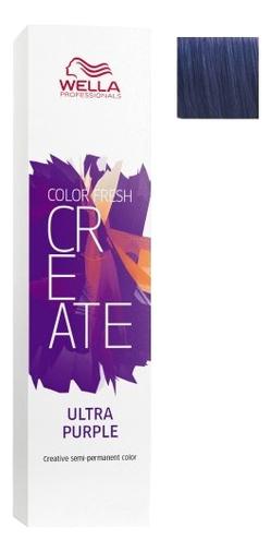 Оттеночная краска Color Fresh Create 60мл: Ultra Purple