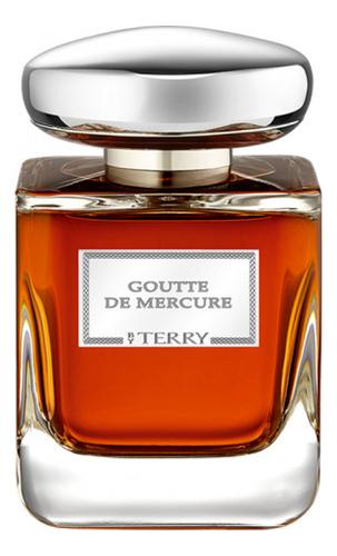 Goutte De Mercure: парфюмерная вода 100мл тестер