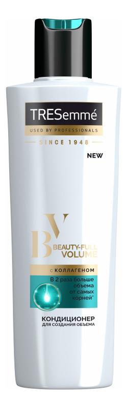 Фото - Кондиционер для объема волос Beauty-full Volume: Кондиционер 230мл кондиционер tresemme beauty full volume для создания объема 400 мл