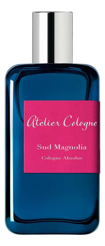 Купить Sud Magnolia: одеколон 2мл, Atelier Cologne