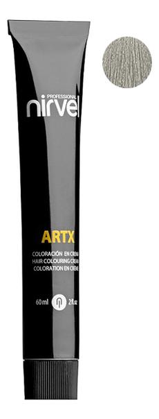 Краска для волос на основе протеинов пшеницы Color ARTX 60мл: Р-19 Дымчатый недорого