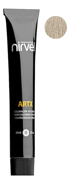 Краска для волос на основе протеинов пшеницы Color ARTX 60мл: Р-32 Сахара недорого