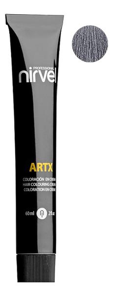 Краска для волос Color ARTX 60мл: Р-60 Фиолетовый nirvel professional artx 1 1 черный металл кобальт 60 мл