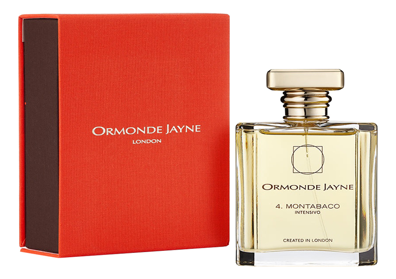 Ormonde Jayne Montabaco: парфюмерная вода 50мл (Intensivo) фото