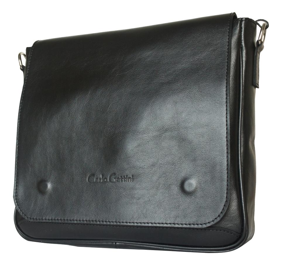 Купить Сумка Bolviso Black 5037-01, Carlo Gattini