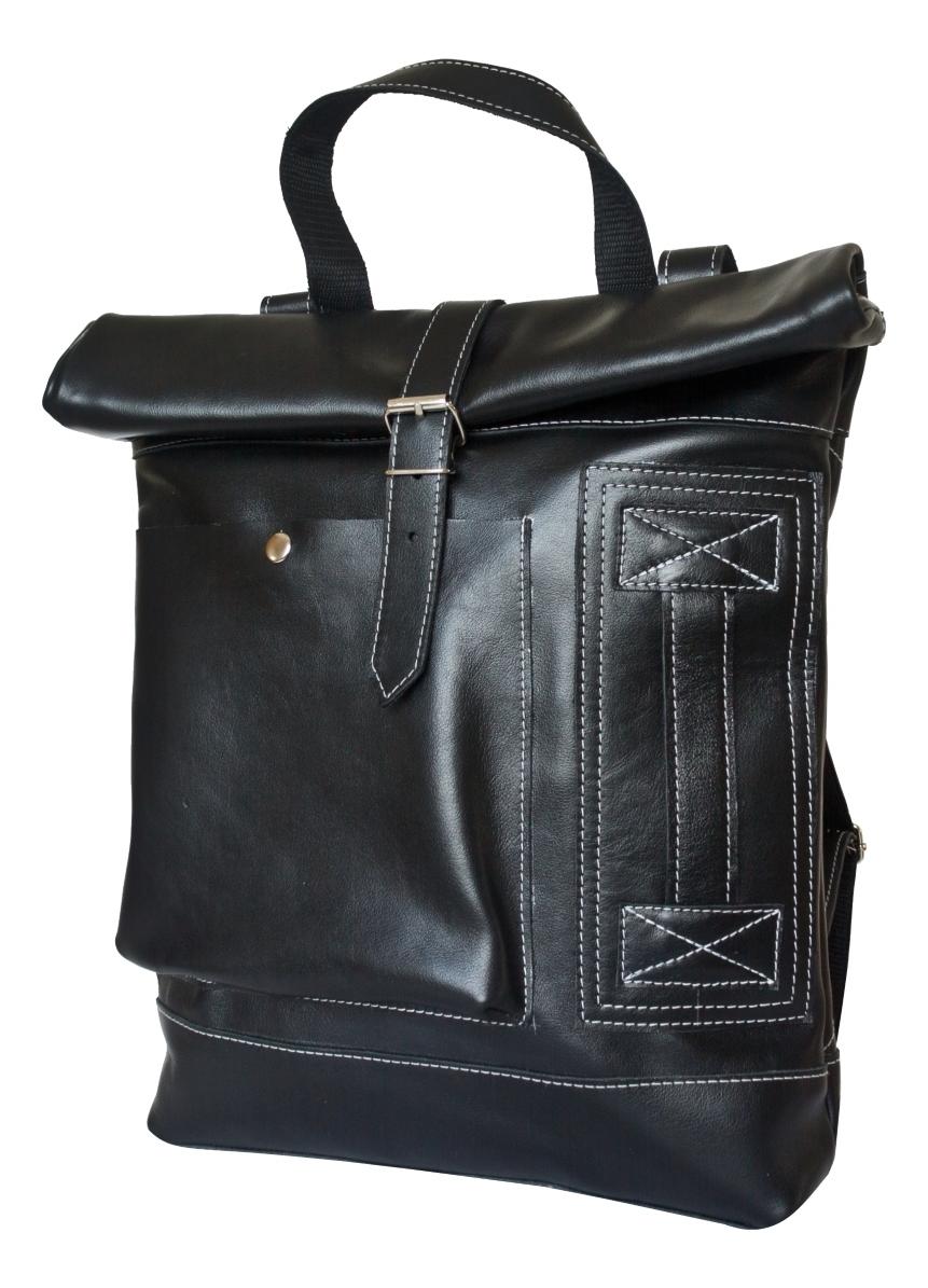 Фото - Рюкзак Arcaro Black 3053-01 рюкзак verna black 3086 01
