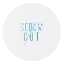 Missha Матирующая пудра для лица Sebum-Cut 11г