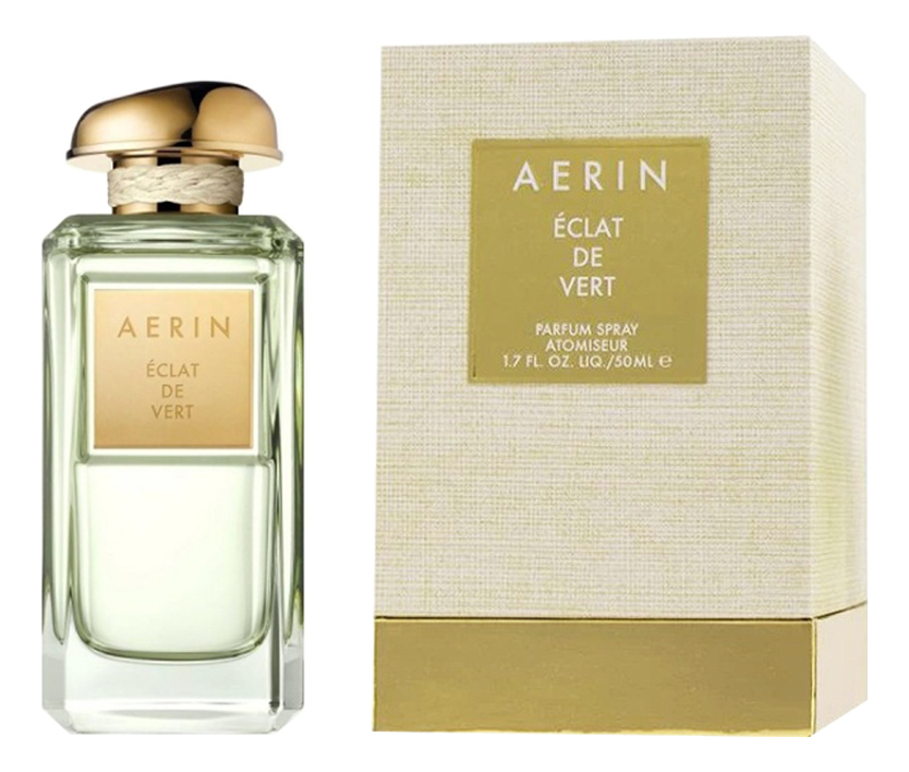 Купить Aerin Lauder Eclat De Vert: парфюмерная вода 50мл