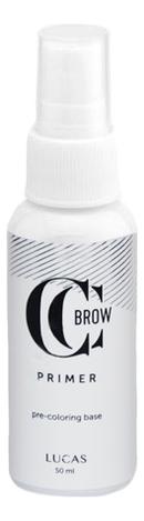 Обезжириватель для бровей Brow Primer By CC Brow 50мл недорого