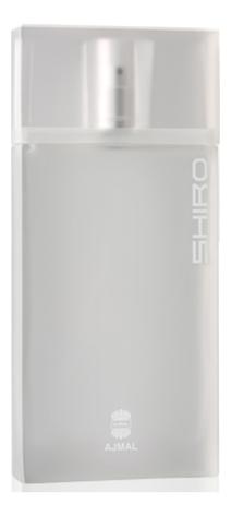 Shiro: парфюмерная вода 1,5мл недорого