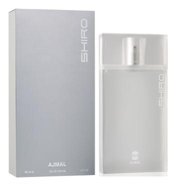 Shiro: парфюмерная вода 90мл недорого