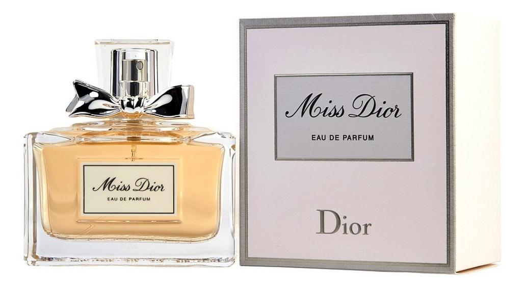 Christian Dior Miss Dior (бывший Cherie): парфюмерная вода 100мл