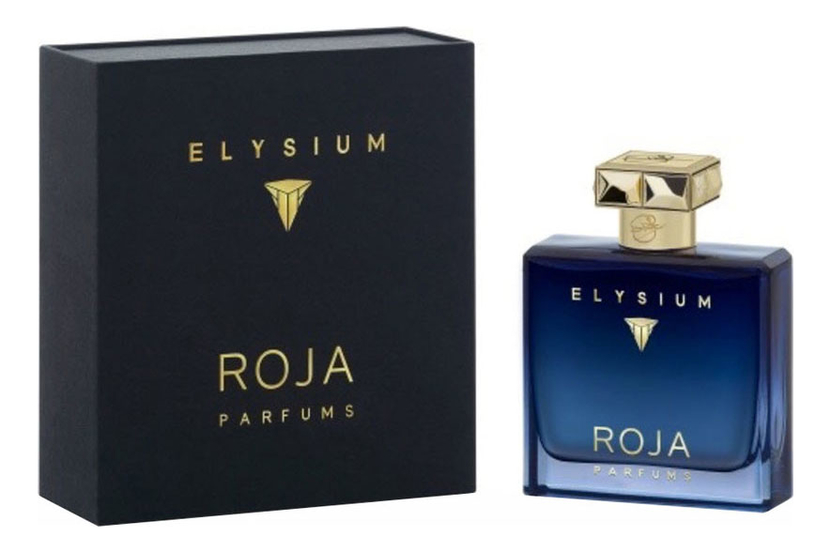 цена на Roja Dove Elysium Pour Homme Parfum Cologne: парфюмерная вода 100мл