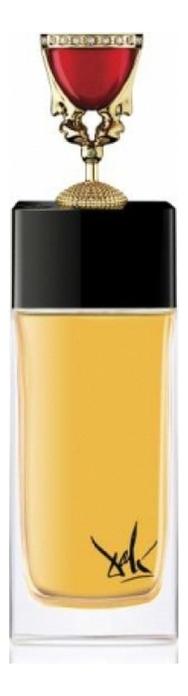 цена Salvador Dali Calice De La Seduction Eternelle: парфюмерная вода 100мл тестер онлайн в 2017 году