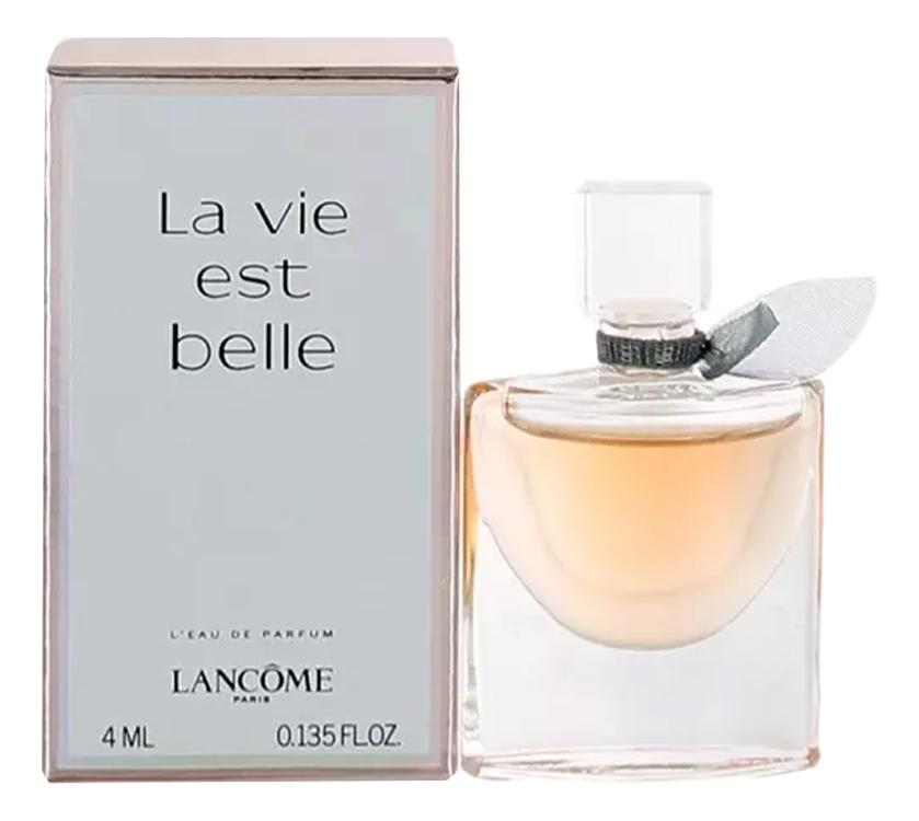 Купить La Vie Est Belle: парфюмерная вода 4мл, Lancome