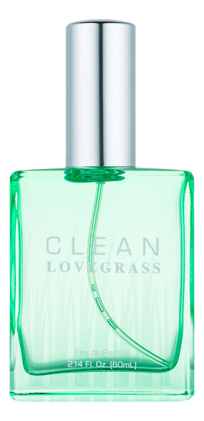 Clean Lovegrass: парфюмерная вода 30мл