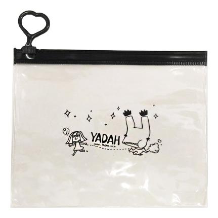 Косметичка Zipper Bag
