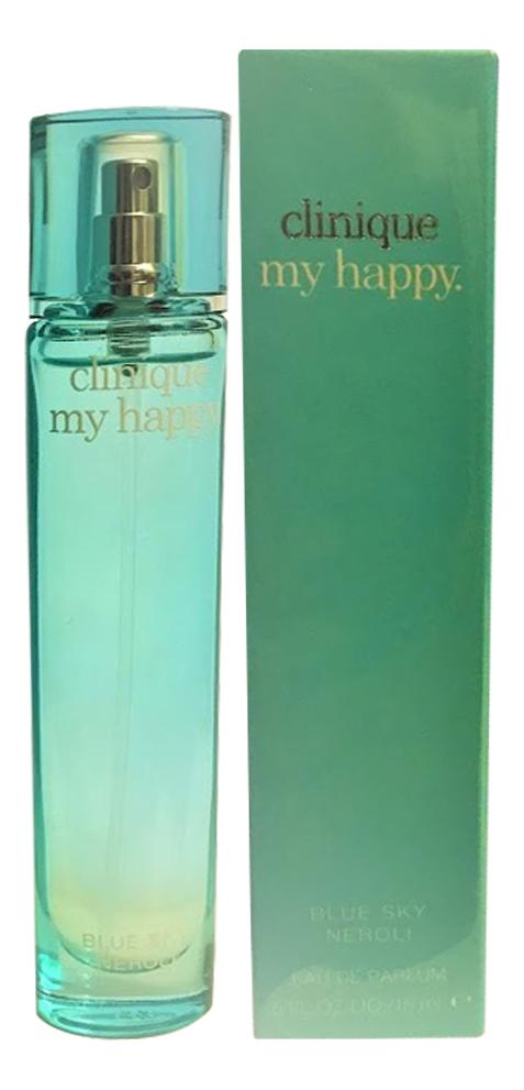 Купить Blue Sky Neroli: парфюмерная вода 15мл, Clinique