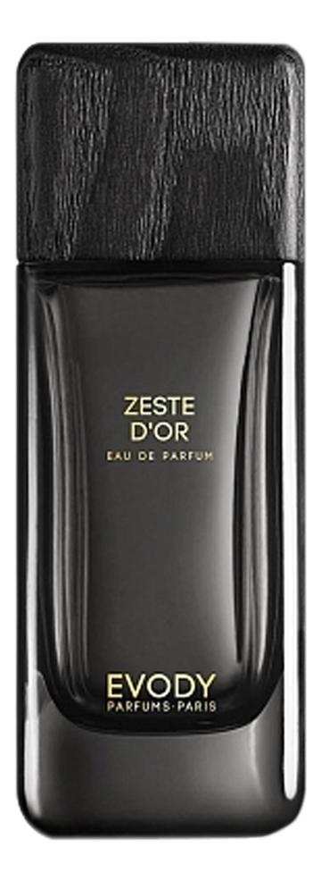Evody Zeste D'Or: парфюмерная вода 100мл тестер фото