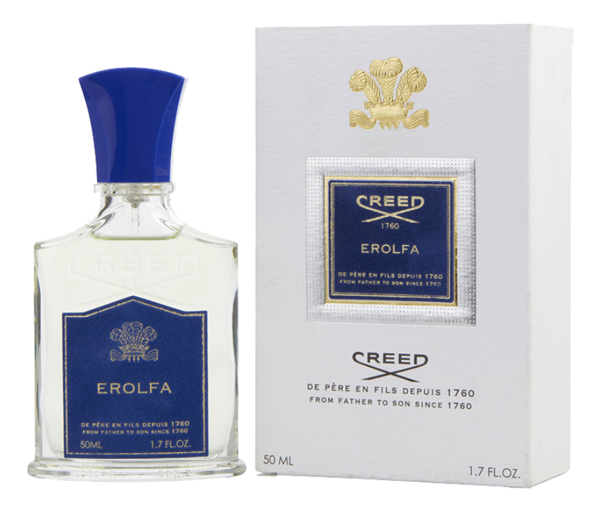 Erolfa: парфюмерная вода 50мл nature парфюмерная вода 50мл