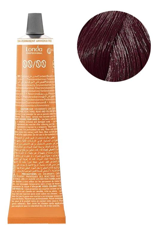 Фото - Крем-краска для интенсивного тонирования волос Ammonia Free 60мл: 6/77 Темный блонд интенсивно-коричневый крем краска для интенсивного тонирования волос ammonia free 60мл 10 3 яркий блонд золотистый