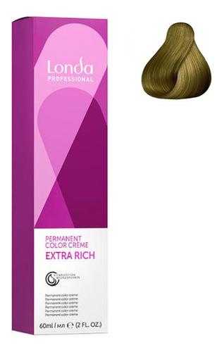 Фото - Крем-краска для волос Londacolor 60мл: 8/71 Светлый блонд коричнево-пепельный крем краска для волос londacolor 60мл 9 1 очень светлый блонд пепельный