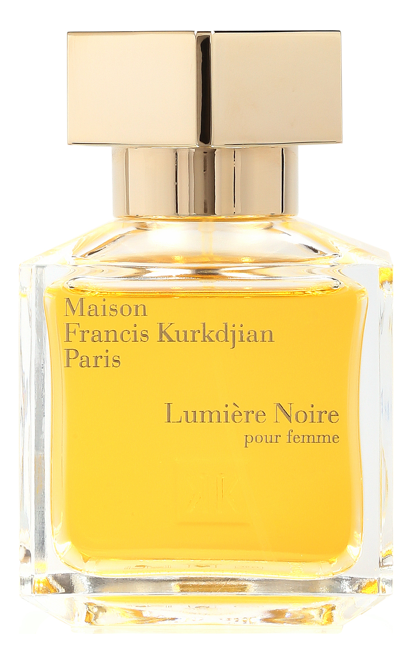 Купить Lumiere Noire Pour Femme: парфюмерная вода 2мл, Francis Kurkdjian