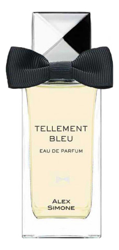 Фото - Tellement Bleu: парфюмерная вода 50мл bleu духи 50мл