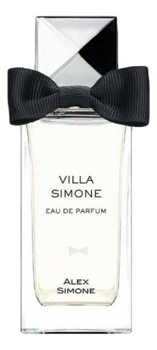 Alex Simone Villa Simone: парфюмерная вода 100мл тестер simone weil seventy letters