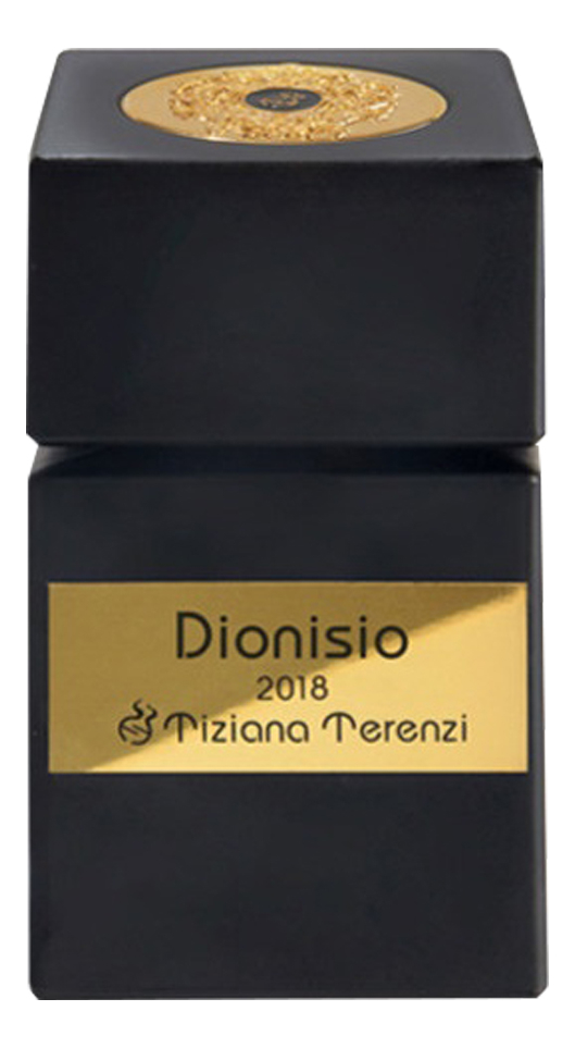 Tiziana Terenzi Dionisio: духи 100мл тестер tiziana terenzi arrakis духи 100мл тестер