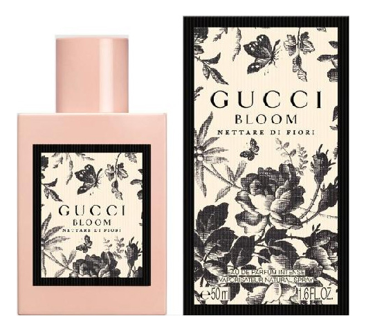 Фото - Bloom Nettare Di Fiori: парфюмерная вода 50мл vento di fiori туалетная вода 50мл