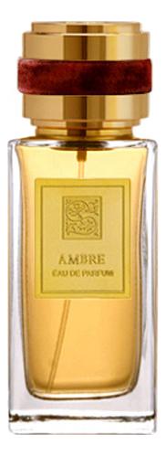 Фото - Signature Ambre: парфюмерная вода 100мл givenchy ambre tigre парфюмерная вода 100мл
