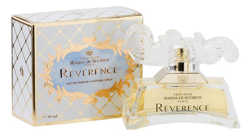 Reverence: парфюмерная вода 30мл недорого