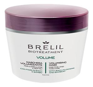 Маска для создания объема волосам Bio Treatment Volume: Маска 220мл