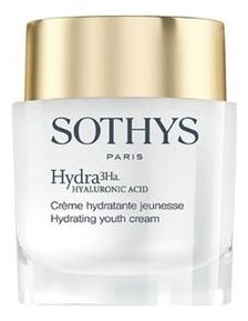 Фото - Легкий увлажняющий крем для лица Hydra3Ha Hyaluronic Acid Hydrating Youth Cream 50мл: Крем 50мл сесдерма ультра увлажняющий крем для лица uremol 50мл