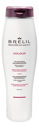 Шампунь для окрашенных волос Bio Treatment Colour Illuminante Shampoo: Шампунь 250мл шампунь для мелированных волос bio treatment colour shampoo шампунь 250мл