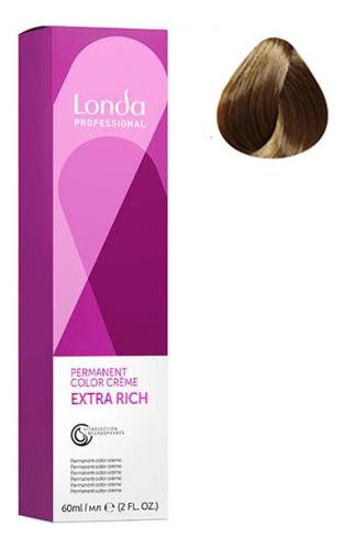 Крем-краска для волос Londacolor 60мл: 7/71 Блонд коричнево-пепельный цена 2017