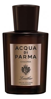 Купить Acqua Di Parma Colonia Leather: одеколон 2мл