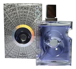 Фото - Evoke for Him: парфюмерная вода 90мл
