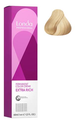 Фото - Крем-краска для волос Londacolor 60мл: 10/0 Яркий блонд крем краска для волос londacolor 60мл 10 65 клубничный блонд