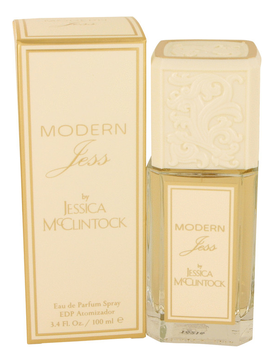 Купить Modern Jess: парфюмерная вода 100мл, Jessica McClintock