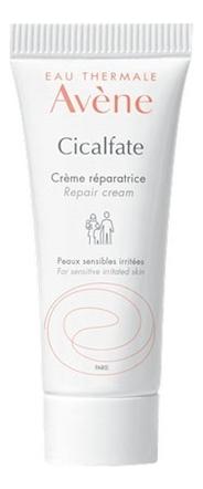 Крем для тела восстанавливающий Cicalfate Creme Reparatrice: Крем 15мл topicrem cica creme apaisante reparatrice