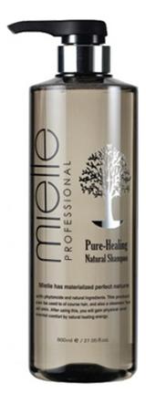 Шампунь для волос Pure Healing Natural Shampoo 800мл