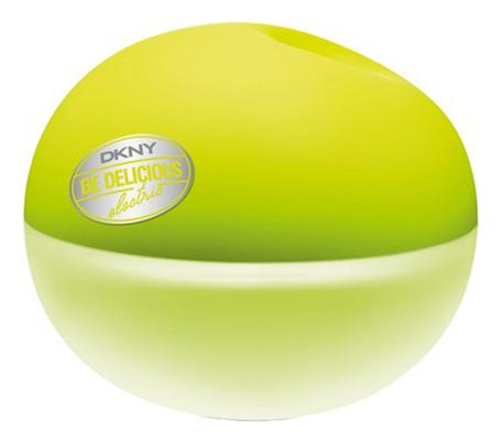DKNY Be Delicious Electric Bright Crush: туалетная вода 50мл тестер