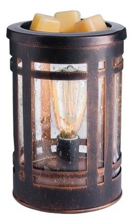 Аромасветильник Mission Edison Bulb Illumination