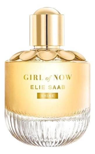 Elie Saab Girl Of Now Shine: парфюмерная вода 90мл тестер