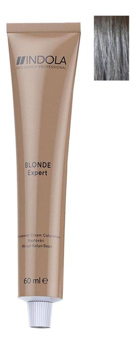 Купить Перманентный крем-краситель для волос Profession Blonde Expert High Lifting 60мл: No 1000.11, Indola