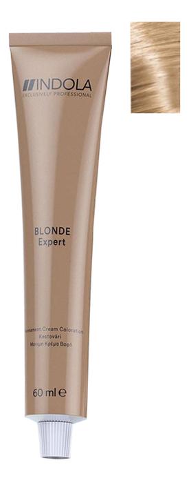 Купить Перманентный крем-краситель для волос Profession Blonde Expert High Lifting 60мл: No 1000.18, Indola