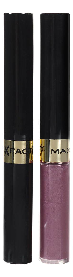 Купить Стойкая губная помада и увлажняющий блеск Lipfinity: 310 Essential Violet, Max Factor